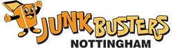 Contact us Junk Busters Nottingham